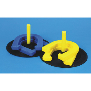 Foam Horseshoes