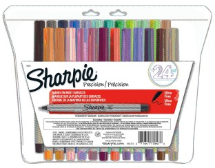 Sharpie® Ultra Fine Point Assortment