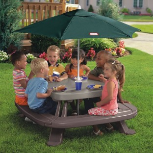 FOLD N STORE PICNIC TABLE COMBO PACK