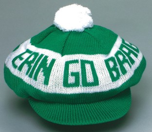 ERIN GO BRAUGH KNIT HAT