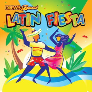 DREWS FAMOUS LATIN FIESTA CD