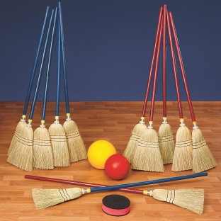BROOMBALL PACK