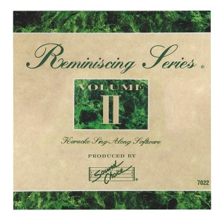 REMINISCING SERIES VOL 2  CD G