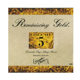 REMINISCING GOLD VOL 5 CD G