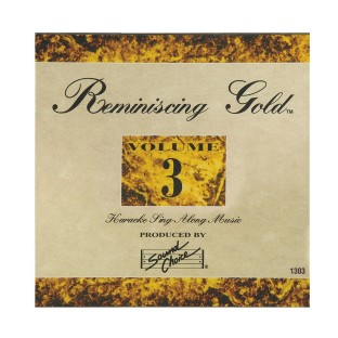 REMINISCNG GOLD VOL3 CD G