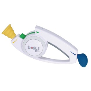 BOP IT CONCENTRATION GAME