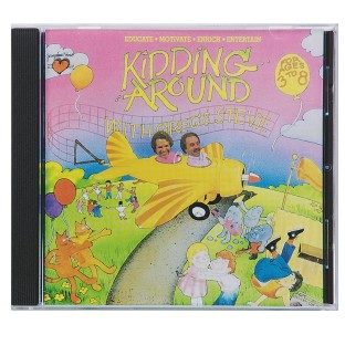 KIDDING AROUND CD