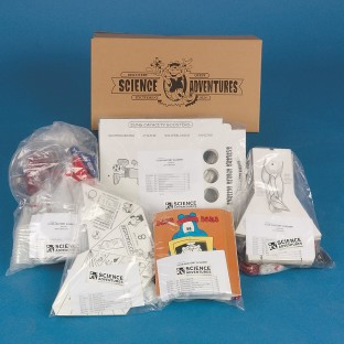 CLUB ANATOMY KIT FOR 24 KIDS