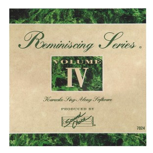 REMINISCNG SERIES VOL 4 CD G
