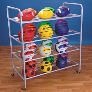 BALL AND RACK EASY PACK