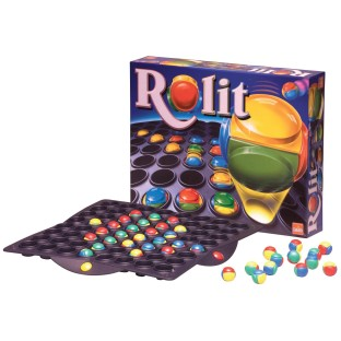 ROLIT STRATEGY GAME
