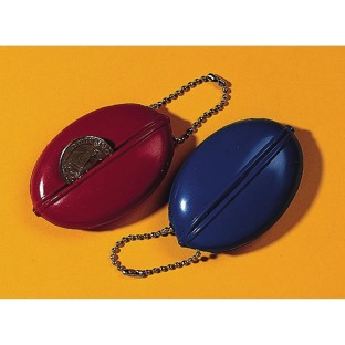 COIN PURSE KEY CHAINS PK/36