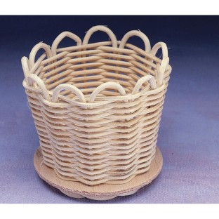 BASKET REED RND 3IN  PK/36