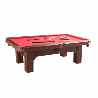 MINNESOTA FATS BELLVUE 8FT POOL TABLE