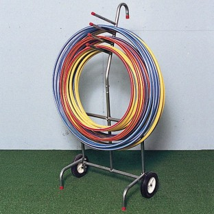 PORT HOOP RACK