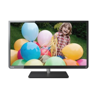 TOSHIBA 32IN LED HD TV