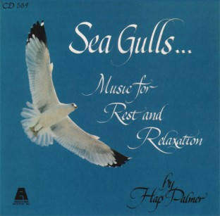 CD SEA GULLS
