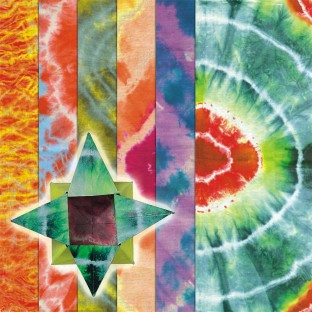 TRADITIONAL TIE DIE PAPER PK/32