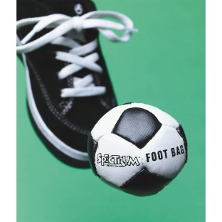 SPECTRUM FOOTBAG