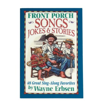 FRONT PORCH SONGS STORIES BOOK