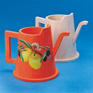 WATERING CAN 6IN X 5.5IN X 5.5IN
