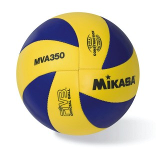 MIKASA INDOOR REPLICA BEACH VOLLEYBALL