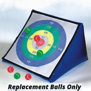 TAR GRIP REPLACEMENT BALLS SET OF 6