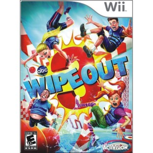 WIPEOUT 3 FOR WII