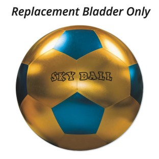 REPLACMENT BLADDER 40IN SKYBALL