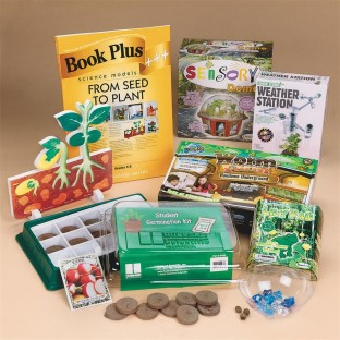 GREEN THUMBS KIT