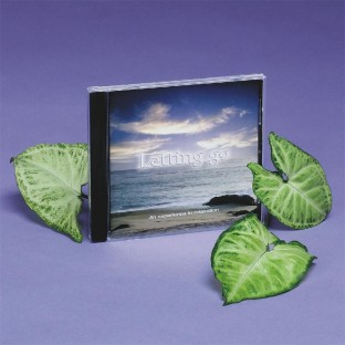 LETTING GO RELAXATION CD