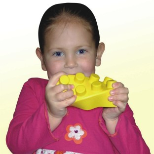 BLOCKS MINI-EDUBLOCKS 26PC