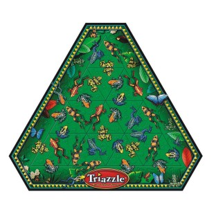 TRIAZZLE PUZZLE SET OF 3