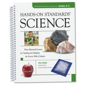 HANDS ON STANDARDS SCIENCE 2-3