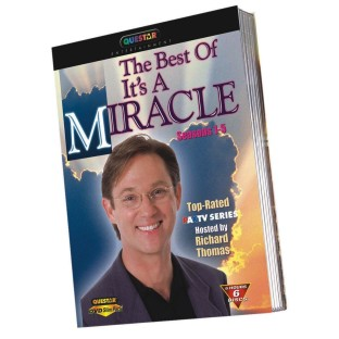 THE BEST OF ITS A MIRACLE 6 DVD SET