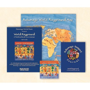 WORLD PLAYGROUND KIT