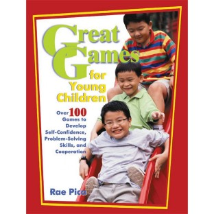 GREAT GAMES BOOK