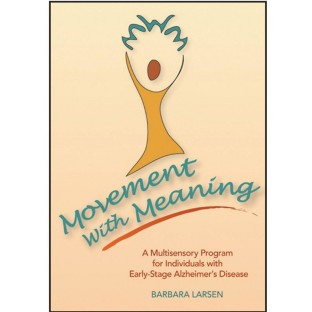 MOVEMENT WITH MEANING BOOK