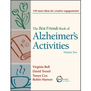 ALZHEIMERS ACTIVITIES VOL 2