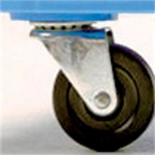 BEARING CASTERS REPLACMENT PACK OF 6