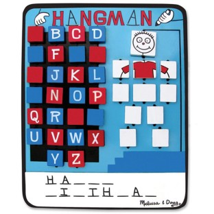 TRAVEL HANGMAN