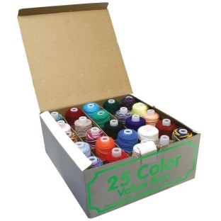SPECIAL VALUE YARN CONE BOX PK/25