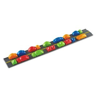 Measuring Motors Counting Game