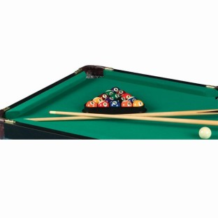 Mini Billiard Balls Set