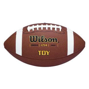 Wilson TDY Youth Composite Football