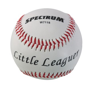 SPECTRUM LL BASEBALL EACH