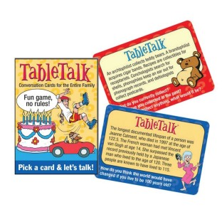 Table Talk® Conversation Cards