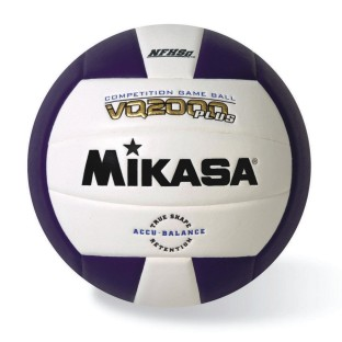 MIKASA COMPETITION VOLLEYBALL PURPLE