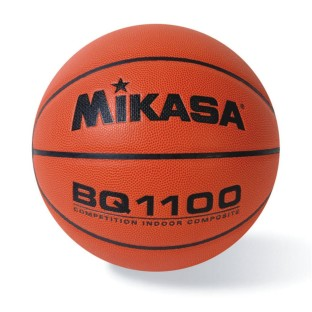 Mikasa® BQ1100 Basketball Official