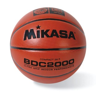 MIKASA COMPETITION INDOOR BASKETBALL INTERMEDIATE